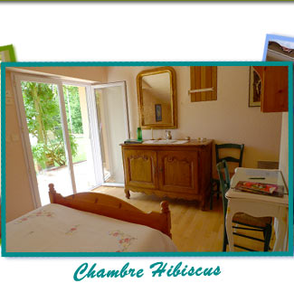 Les Chambres d\'hotes avec piscine Aizenay Vendée